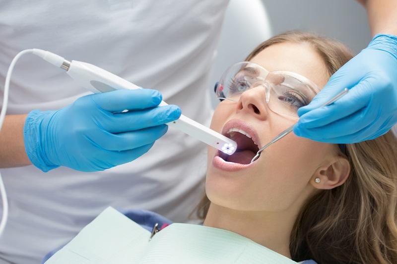 Oral Cancer Screenings  Kaneohe, HI